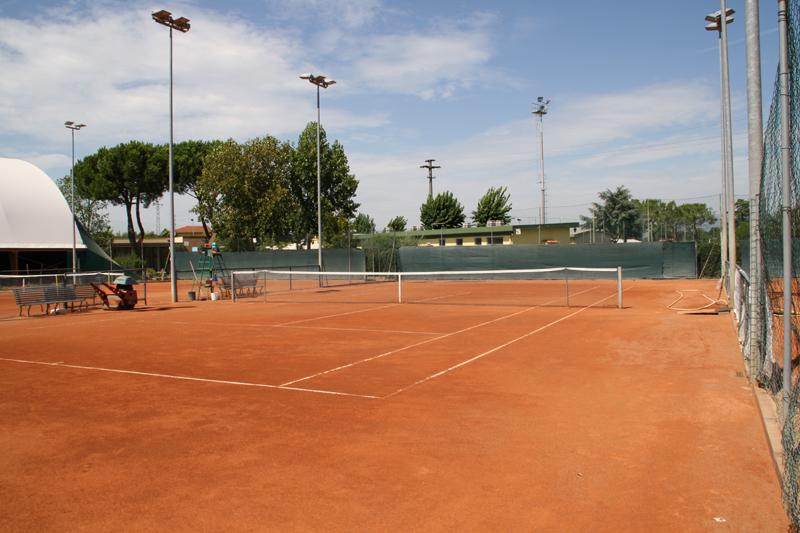 Campi da tennis « la fiorita tennis club