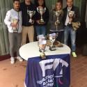 Torneo Romoli all'epilogo