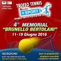 Trofeo KINDER – 4° memorial Bertolani.