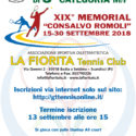 "Torneo FIT 3 Categoria ""Consalvo Romoli"""