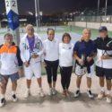 La Fiorita tennis è sbarcata a Maiorca